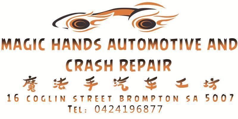 Magic Hands Automotive & Crash Repair